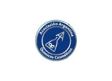 Asociación Argentina de  Químicos cosméticos