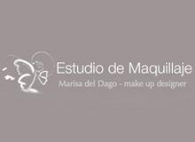 Estudio de Maquillaje Marisa del Dago